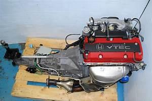 F20b And F22b Engines  Dohc  Sohc  Vtec And Non Vtec Motors