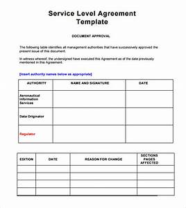 Saas service level agreement template choice image for Saas service level agreement template