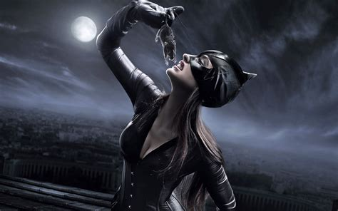 catwoman concept hd fantasy girls  wallpapers images