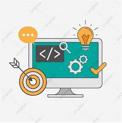 Technology Programming Computer Development Developer Website Services