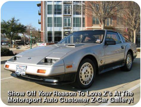 Datsun Z Car Parts by Z Car Parts Motorsport Auto Home