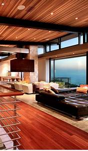 Modern, Rustic, Wood, Interior, Designs