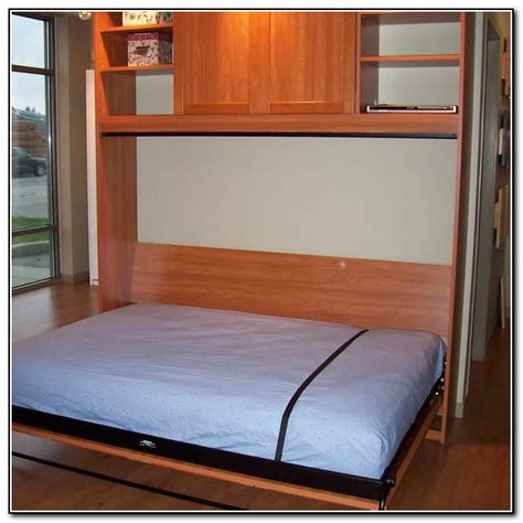 wall beds ikea murphy bed desk ikea ikea futon sofa frame 10 murphy beds that maximize small spaces brit co
