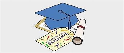 Graduation Clipart Promotion Grade 5th Clip Vpk