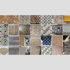 2019 Indian Front Outdoor Exterior Wall Tiles Design For