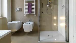 Kleines Badezimmer Einrichten : kleines badezimmer tipps zum einrichten ~ Michelbontemps.com Haus und Dekorationen