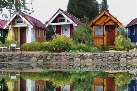 15 Livable Tiny House Communities