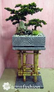 Bonsai Kaufen Berlin : bonsai eine reihe von zimmerbrunnen mit zierb ume ~ Orissabook.com Haus und Dekorationen