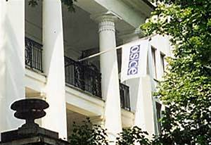 Osce Office For Democratic Institutions And Human Rights  Warsaw