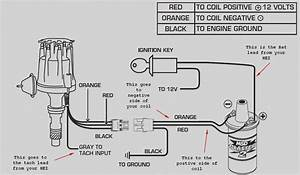 Ignition Coil Wiring Diagram Chevy