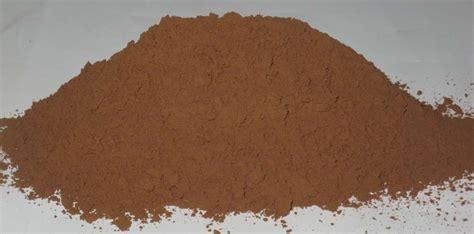 cantik natural coklat bubuk  mengatasi pori pori