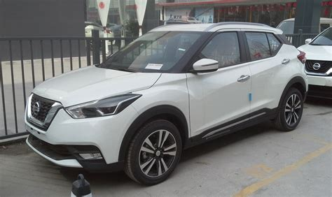 Nissan Picture by Nissan Kicks