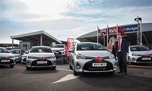 Avis Yaris Hybride : yaris hybrid a capital solution for avis s london car rental fleet ~ Gottalentnigeria.com Avis de Voitures