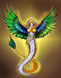 Wadjet - cobra goddess and protectress of the kings of ...