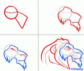 Disney Easy Drawings Step by Step