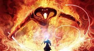 The, Lord, Of, The, Rings, Art, The, Lord, Of, The, Rings, Gandalf