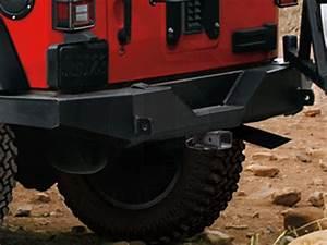 2013 Jeep Wrangler 7-way To Wrangler Body Harness