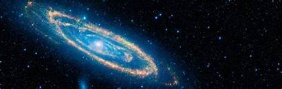 Monitor Dual Wallpapers Imgur Andromeda 1200
