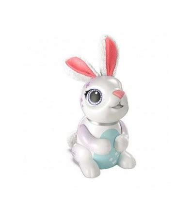 Zoomer  Rabbit Hungry Bunny White Spin Master Futurartshop