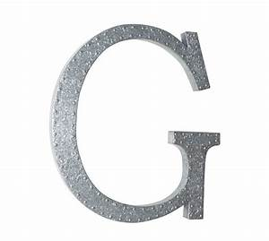 hanging galvanized letters wall art pottery barn With galvanized letter g