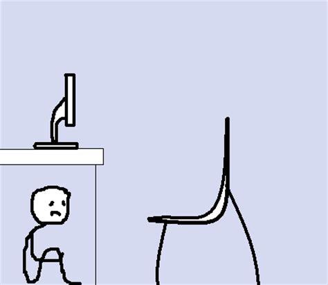 Desk Meme Origin by Image 431166 Computer Reaction Faces Your Meme