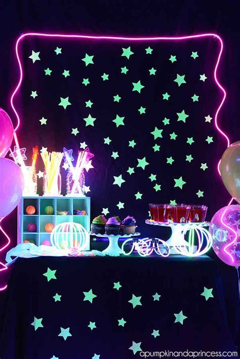 completely awesome party ideas  kids  adults