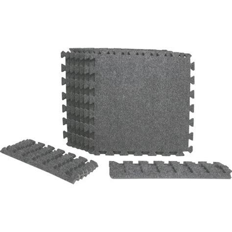 Shock Athletic Interlocking Flooring by Equipment Mats Puzzle Foam Mats Foam Floor Tiles