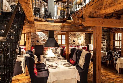 delicious  quebec city restaurants