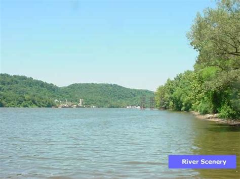 Pa Fish And Boat Commission Biologist Reports by 2002 Biologist Report Allegheny River