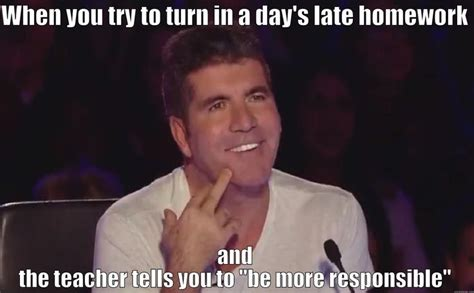 Simon Cowell Meme - 19 best quot it s a no from me quot images on pinterest funny stuff funny memes and funny pics