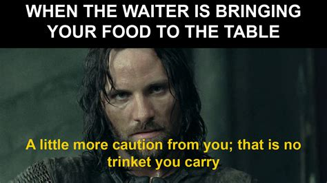 Lotr Meme 8 Lord Of The Rings Memes Monkey Shoe