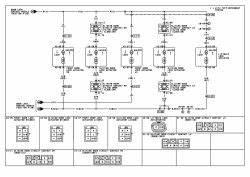 Power Lock Wiring Diagram