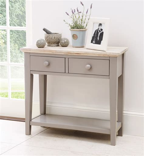small console table ls florence console table stunning kitchen hall table 2