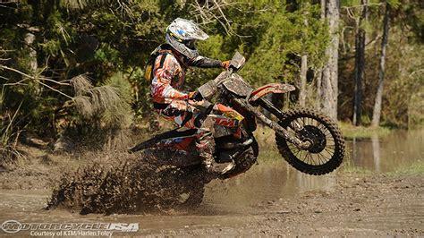 motocross racing bikes 2014 gncc dirt bike racing photos motorcycle usa