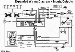 2003 Subaru Outback Stereo Wiring Diagram