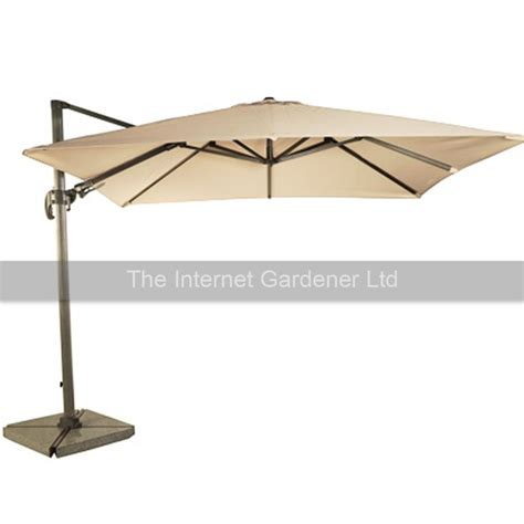25 best ideas about cantilever parasol on garden parasols large patio umbrellas