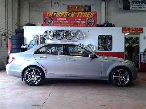 Winter Tyres Newry Alloys Wheels Exhausts Brakes Batteries