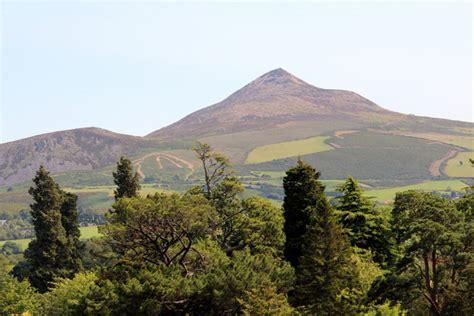 great   sugarloaf mountains  christine