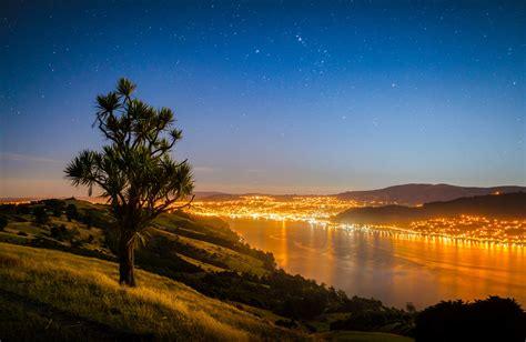 Dunedin Region New Zealand Travel Pacific Agency