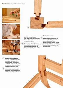 Dining Chair Plans • WoodArchivist