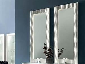 Miroir Salle De Bain Avec éclairage Intégré : miroir salle de bain avec eclairage maison design ~ Dailycaller-alerts.com Idées de Décoration