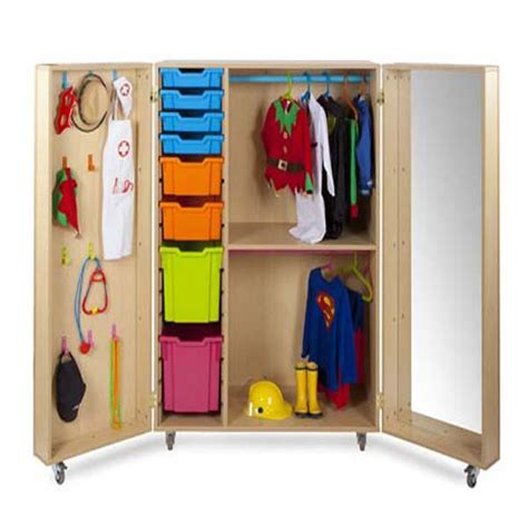Dress Up Cupboard by Shop By Category Furniture Storage Bubblegum