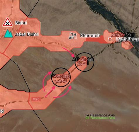 siege manpower overview of battle for deir ezzor city on september 5