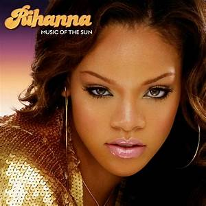 Rihanna – all seven album covers (and alternate covers ...