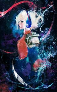 Cool Digital Art Paintings