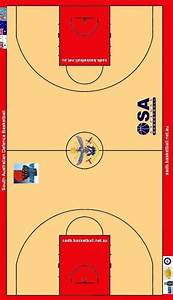 basketball court template cake ideas and designs With basketball court design template