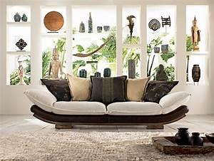 Style Deco Salon : d co salon style africain ~ Zukunftsfamilie.com Idées de Décoration