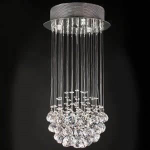 Lustre Salon Pas Cher : lustre design pas cher lustre design elegant pas cher led italien en cristal pour chambre ~ Teatrodelosmanantiales.com Idées de Décoration