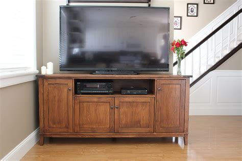 pottery barn media console white pottery barn media console diy projects