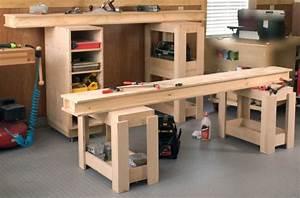 Designing Small Woodshop myideasbedroom com